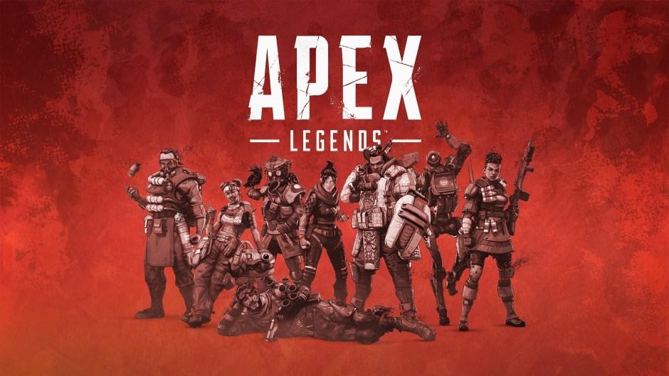 Apex Legends|おすすめキャラ紹介