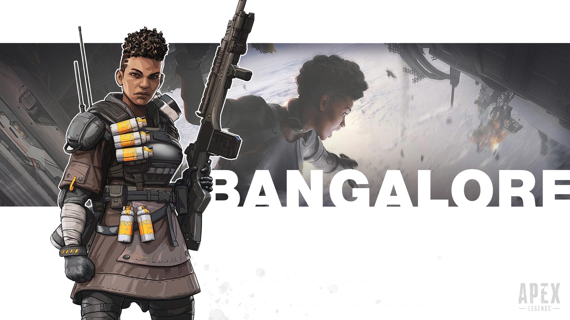 バンガロール