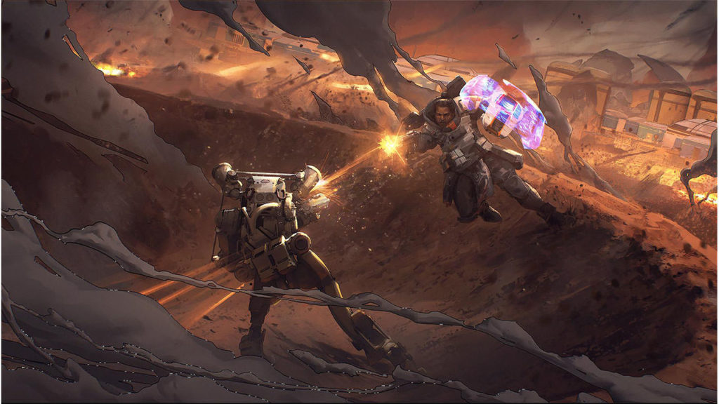 Apex Legends|撃ち合いが強くなる3つのコツ
