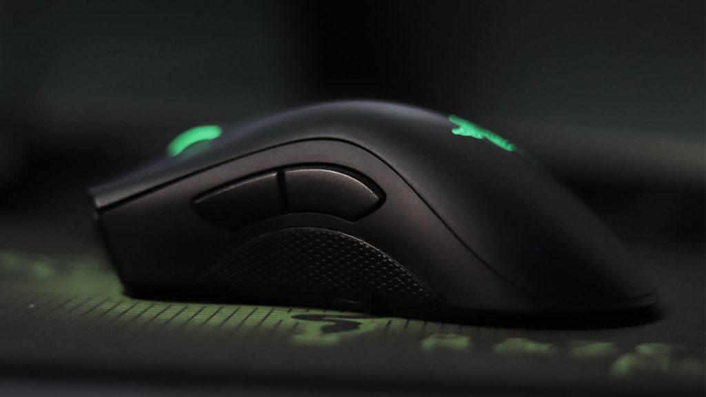 全FPSプレイヤーにおすすめするゲーミングマウス3選