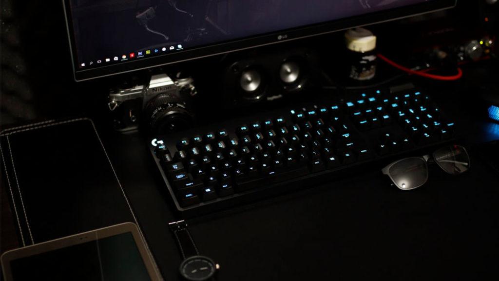 全FPSプレイヤーにおすすめするゲーミングキーボード3選