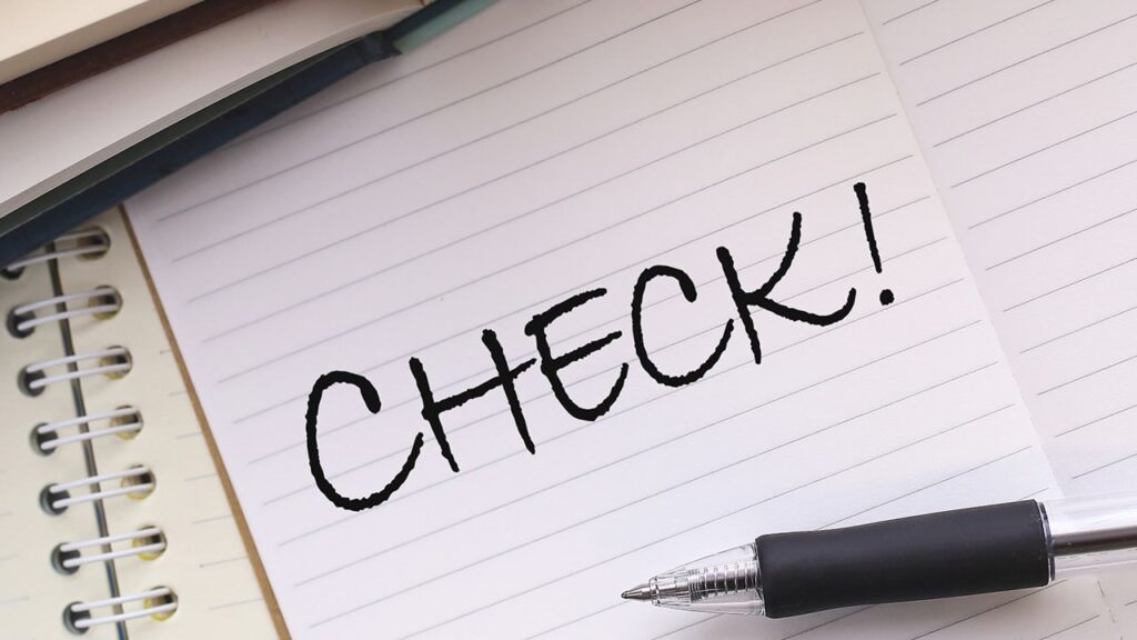 レンタルサーバーを契約する際に確認すべき4つの点【これからブログを始めようと考えている方必見】