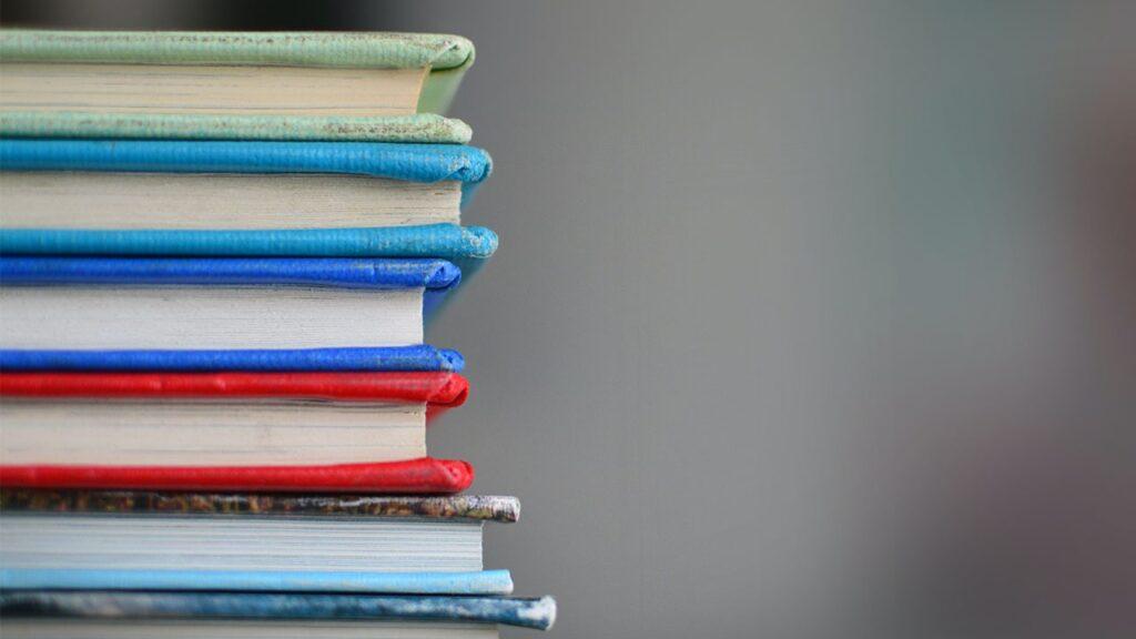 ブログ運営をするに当たって本は必要なのか?【結論:必要である!】