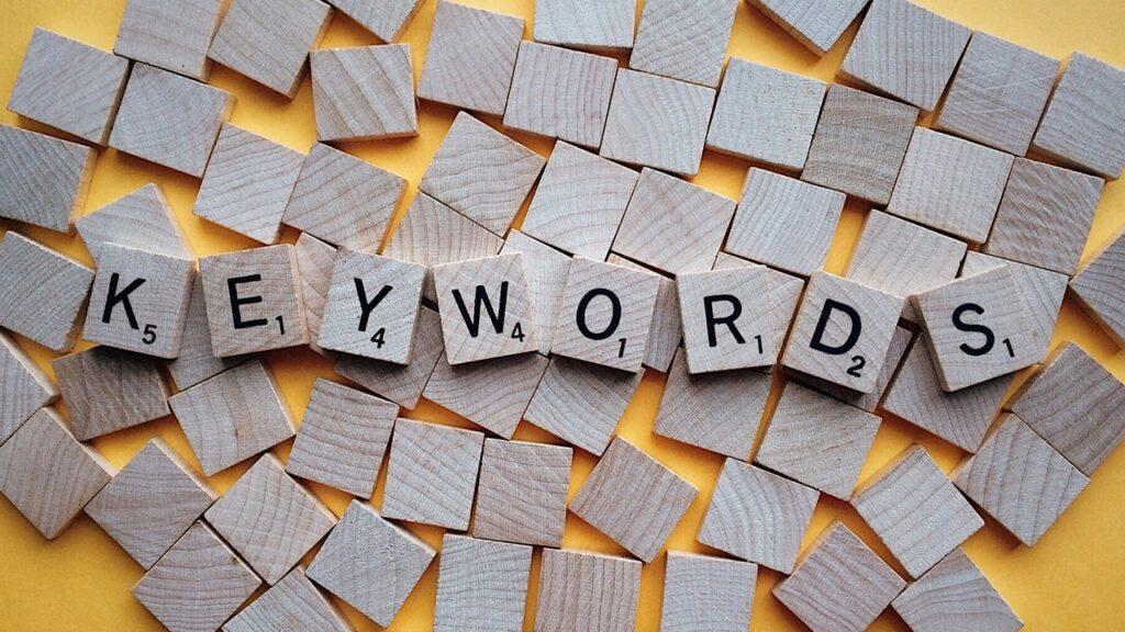 【ブログ初心者必見】PVがぐ~んと上がるキーワード選定のやり方について